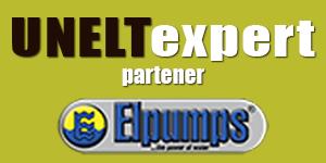 Pompe submersibile, pompe de gradina, hidrofoare, - dealer autorizat Elpumps !