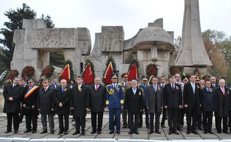 Ziua Armatei Romane 2012