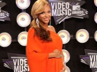 Beyonce a născut o fetiţă