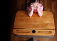 O fetiţă de 6 ani, arestată la grădiniţă, pentru că a făcut scandal