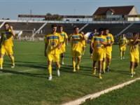Olimpia a bătut Sighetu Marmaţiei cu 4-0