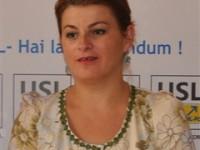 Paula Mare, noul director medical al Spitalului Județean
