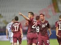 Rapid – Olimpia Satu Mare 6-0