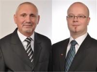 Vasile Fogel şi Kereskenyi Gabor au demisionat din CSM Satu Mare