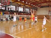 Victorie ușoară pentru CSM, în prima etapă a Ligii Naționale