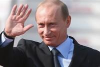 Vladimir Putin a câştigat din primul tur alegerile din Rusia