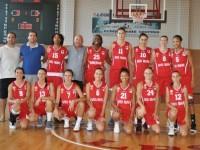 EuroCup: CSM Satu Mare se impune în Danemarca