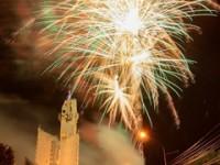 5.000 de porţii de mâncare și invitați surpriză în noaptea de Revelion