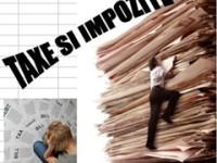 Primăria Negreşti Oaş nu majorează taxele şi impozitele locale în 2013