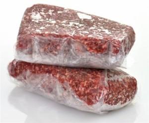 carne congelata