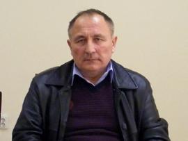 Primarul Copil gheorghe