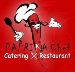 Meniu Paprika Chef