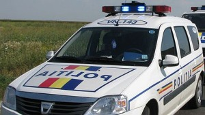 Radar Politie Satu Mare