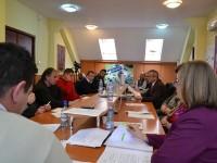 Parcul central din Negreşti-Oaş se va moderniza