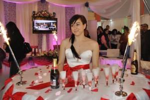 Art Marriage 2013, targ de nunti