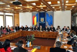Consiliul Judetean Satu Mare