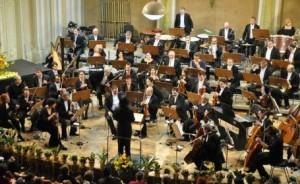 Filarmonica de Stat Dinu Lipatti, Satu Mare, concerte