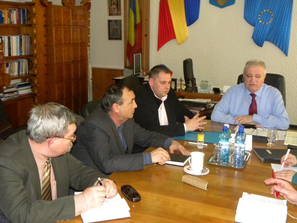 comisie control, ocol silvic, prefectura Satu Mare