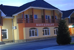 restaurant, La Conac