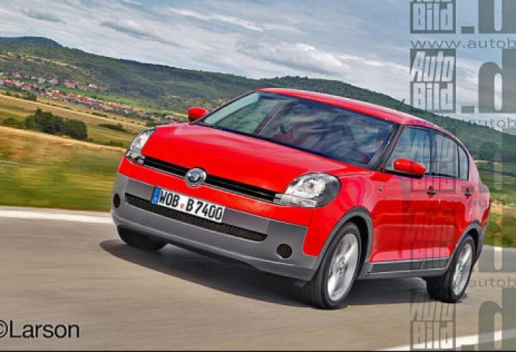 Volkswagen low-cost, Dacia, Renault
