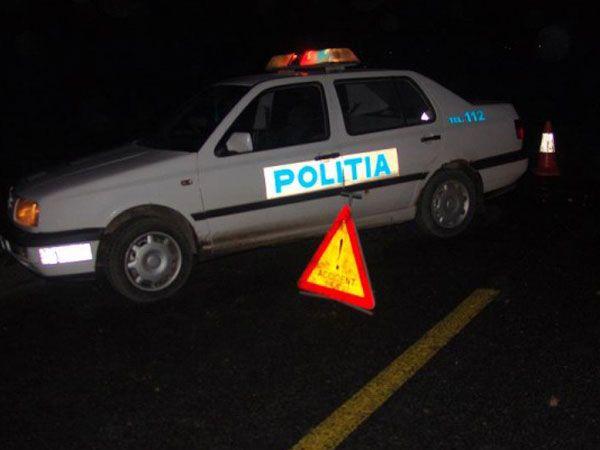 accident Satu Mare