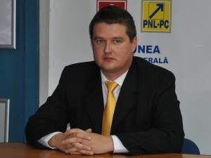 Adrian Marc, manager SJU Satu Mare