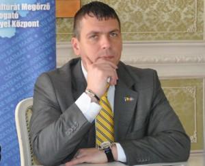 Adrian Ștef