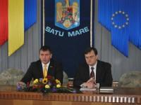 Grup româno-maghiar pentru atragerea fondurilor europene