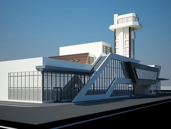 proiect aeroport Satu Mare
