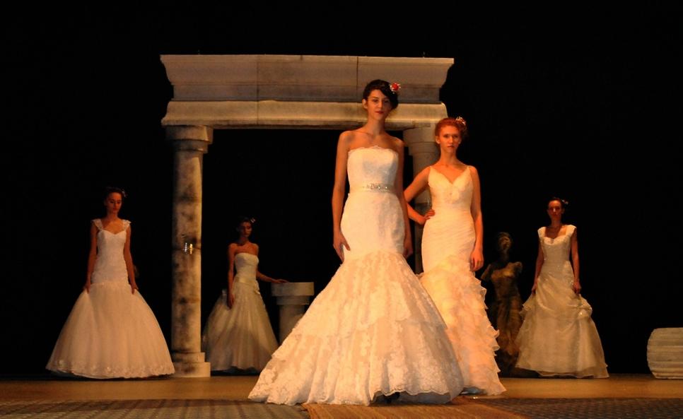 art marriage, parada rochii mireasa