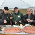 Concurs de taiat porci, editia 2013, Carei, udmr satu mare