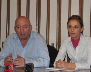 Dorel Coica, Alexandra Bașa