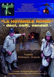 expozitia La hotarele Romei (2)
