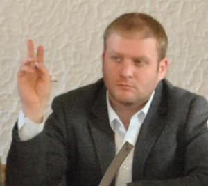 Gheorghe Rișcău