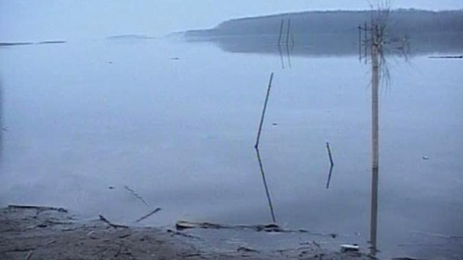 inundare twrenuri, paraul Tarna Mare