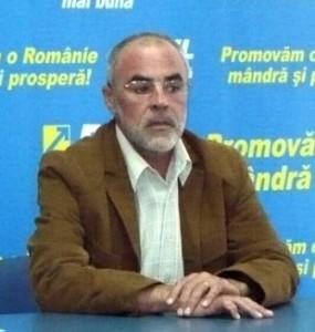 Marcel Marusca AJOFM Satu Mare