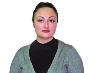 Nicoleta Dobrescu