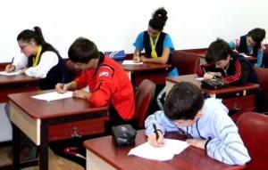 olimpiada scolara, rezultate