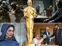 Gala Premiilor Oscar 2013, cine sunt marii câștigători ai nopții