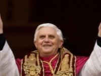 DECIZIE ISTORICĂ LA VATICAN: Papa Benedict al XVI-lea demisionează
