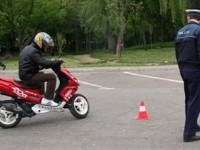 Modificări cod rutier: Cum se va lua permisul moto