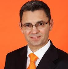 Petre Muresan, presedinte interimar PDL Satu Mare