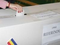 Referendum pentru revizuirea Constituţiei, în septembrie