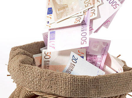 euro frauda bancara