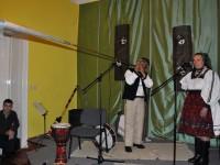 seara muzica arhaica Centrul de Creatie Satu Mare (2)