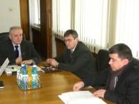 Problema pădurii de la Târșolț va fi rezolvată în instanță
