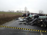 accident livada ciuperceni
