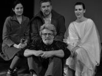 """Teatrul de Nord – premiera """"Dialog despre prudenţă şi iubire (Apărarea lui Galilei)"""", duminică în Sala Mare"""