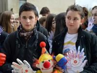 Mars impotriva violentei in scoli (1)