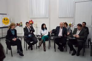 Adrian Stef, Marcela Papici, Viorel Buda